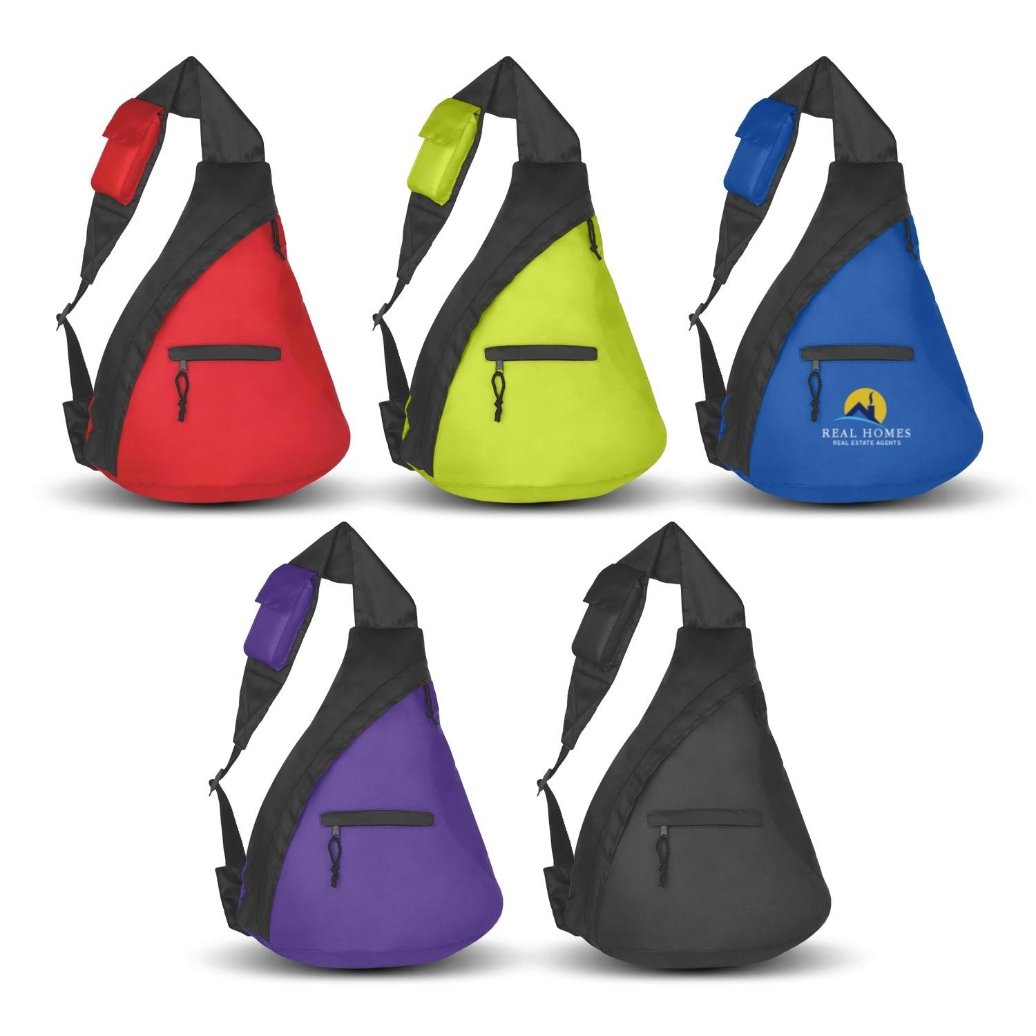 Promotional Budget Backpacks