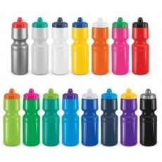 750ml Promotional Squeezy Bottle