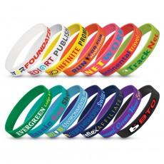 Silicone Wrist bands