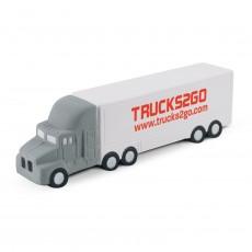 Promotional Truck Shaped Stressballs