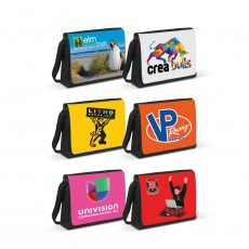 Promotional Full Colour Printed Satchels