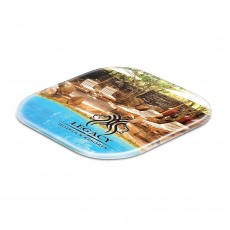 Promotional Frosted Coasters