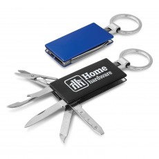 Promotional Keyring Tool Sets