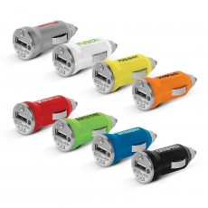 Customised Small Car Charger