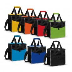 Printed Alps Cooler Bag