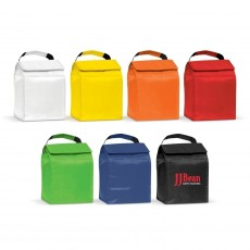 Branded Mountain Lunch Cooler Bag