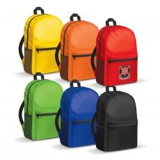 Personalised Angeles Backpack