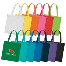 Branded Coco Cotton Bags