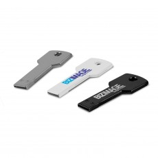 Personalised Key Shaped 4GB Flash Drive