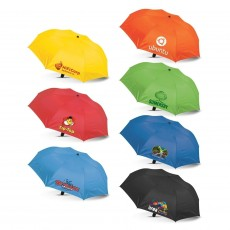 Printed Compact Umbrellas