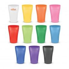 Custom Branded 400ml Plastic Cups