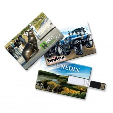 Promotional 4gb Card USB