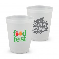 Printed Low Cost Reusable Cups