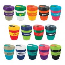 Custom 350ml Reusable Cups