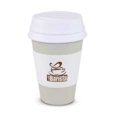 Promotional Coffee Cup Stressball