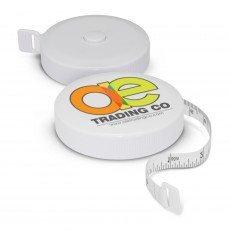 Printed Circle Tape Measures
