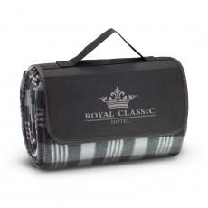 Branded Denver Picnic Blankets