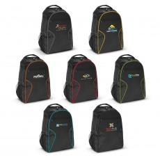 Branded Vera Laptop Backpack