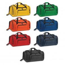 Promotional York Duffle Bags