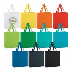 Personalised 130gsm Cotton Bags