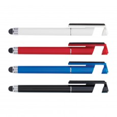Printed Mobile Chair and Stylus Pens