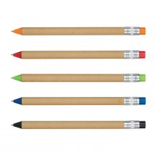 Personalised Big Penscil Novelty Pens