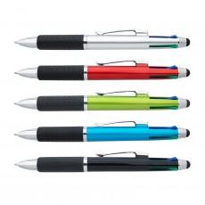 Promotional Multi Coloured Stylus