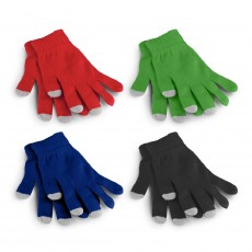 Personalised Gloves with Touch Screen