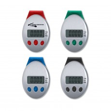 Custom Multi Pedometers