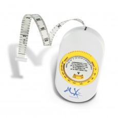 Personalised Body Tape Measure
