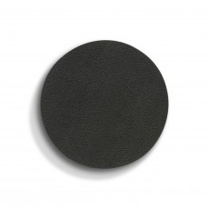 Branded Faux Leather Coasters