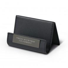 Promotional  Premium Desk Card Holders