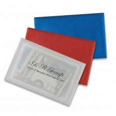 Promotional  Card Holders ID