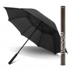 Promotional Swiss Peak Tornado Umbrella