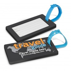 Promotional Flexi Luggage Tags