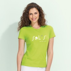 Sols Womens Tee Shirt