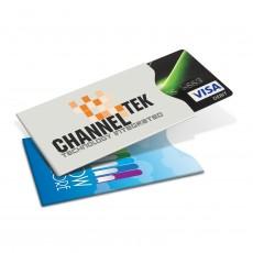 Secure RFID Card Protectors