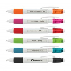 Mission Rotate Message Pens