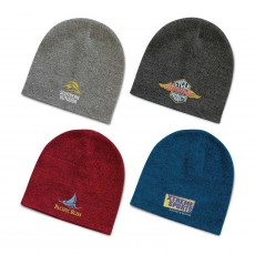 Promotional Como Knit Beanies