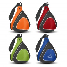 Soft Padded Sling Bags
