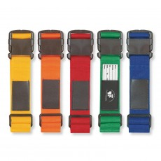 Promotional Adjustable Band for Bags