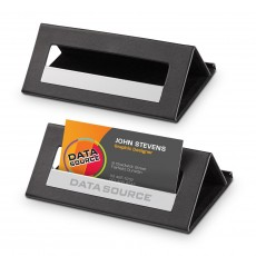 Dual Corporate Card Holder