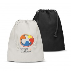 Branded Medium Sized Cotton bags