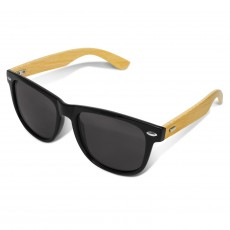 Stacey Bamboo Sunglasses