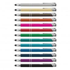 Shiny Aluminimum Pens