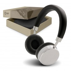 Promotional Headphones by Swiss Peak