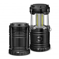 3 LED Power Lantern