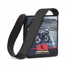 33x26x7cm Messenger PET Bags