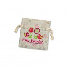 9x8.5cm Cotton Bags