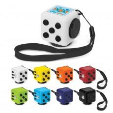 Fidget Cubes Custom branded
